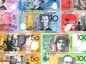 オーストラリアドルを使用する主要国家