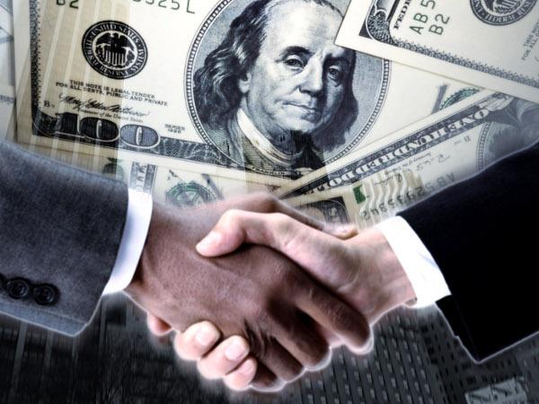 FX取引における証拠金
